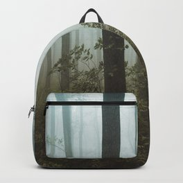Great Smoky Mountains National Park - Forest Fog Adventure III Backpack