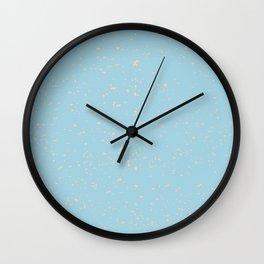MixUp Wall Clock
