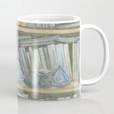 RHX Bookshelf Logo Mug