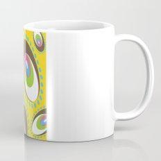 Ovoid Explosion Mug
