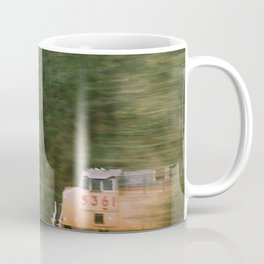 Keeping up Coffee Mug