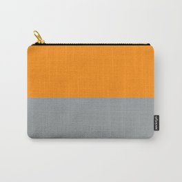 Two Tone 2 Carry-All Pouch