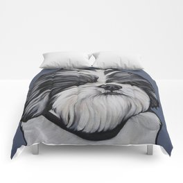 Products for Herbie the Shih Tzu Comforters