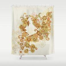 1975 Shower Curtain