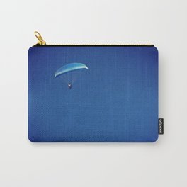 Shifting Carry-All Pouch