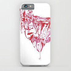 Machinery, No. 0001 Slim Case iPhone 6s