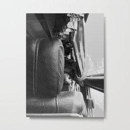 Bus Ride #1 Metal Print