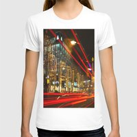 berlin T-shirts featuring Berlin! by Ricarda Balistreri