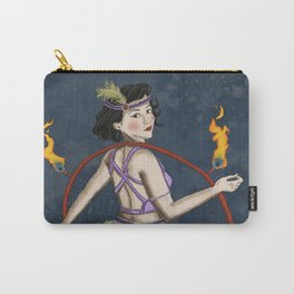 Miss Eris Carry-All Pouch