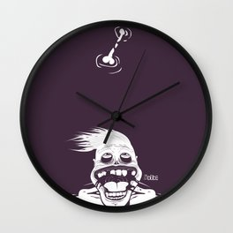 Are you mad düde? Wall Clock