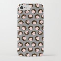 Leia pattern Slim Case iPhone 7