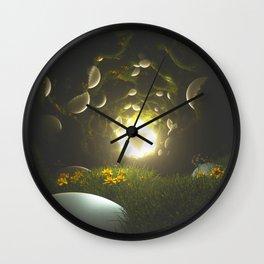 S P R ! T E Wall Clock