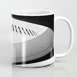 Le Havre | Niemeyer architect | Le Volcan Coffee Mug