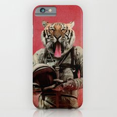 Space tiger Slim Case iPhone 6