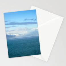 Mediterranean Sea 35 Stationery Cards
