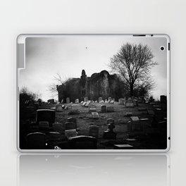 Abandoned Silence Laptop & iPad Skin