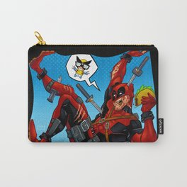 Deadpool's Tight Squeeze Carry-All Pouch