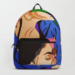 Poetic Justice Backpack