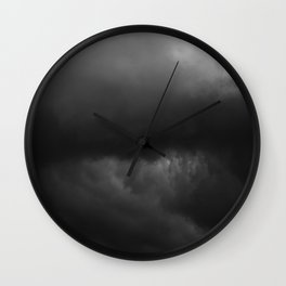 Stomful Wall Clock