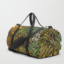 POOR RICHARD'S LAST PROVERB Duffle Bag