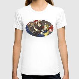 Tangled Infinate T-shirt