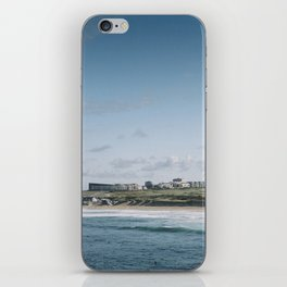 Fistral Beach iPhone Skin