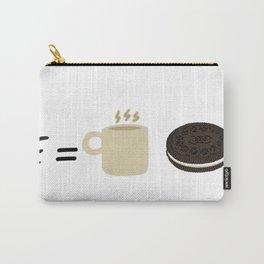 E= mc2 oreos version Carry-All Pouch