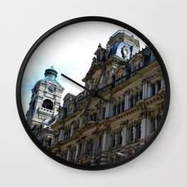 Chamber of Commerce Wall Clock