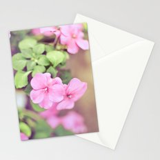 Soft Pinkness Stationery Cards
