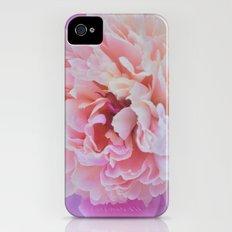 Raspberry Sorbet iPhone (4, 4s) Slim Case