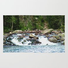 Grand Teton National Park landscape photography.  Rug