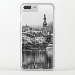 COCHEM 03 Clear iPhone Case