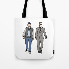 Harry & Egssy Tote Bag