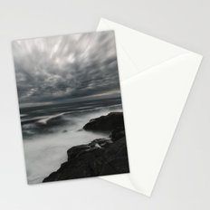 Storming Moonlight Stationery Cards