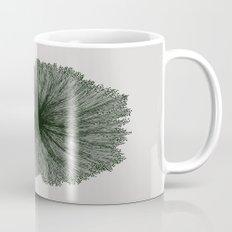 Jellyfish Flower B Mug