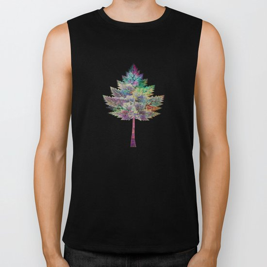 Like a Tree 2. version Biker Tank