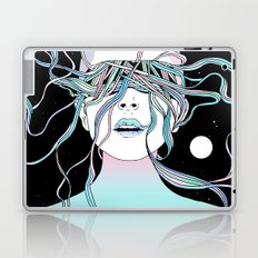I See My Dreams and Memories Collide Laptop & iPad Skin