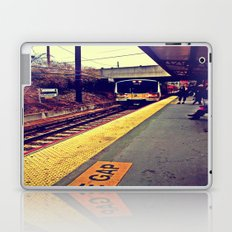 Here We Go Laptop & iPad Skin