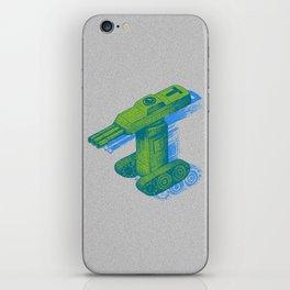 Tank T iPhone Skin
