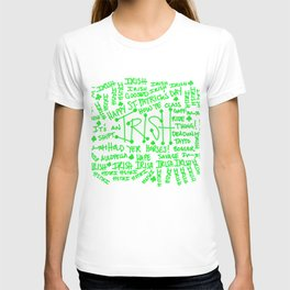 IT'S AN IRISH THING! T-shirt