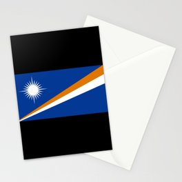 Mh Flag Stationery Cards