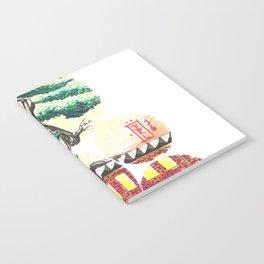Bonsai City Notebook