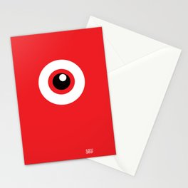 EYE SEE Stationery Cards