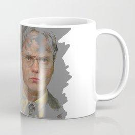 Dwight Schrute, The Office Coffee Mug