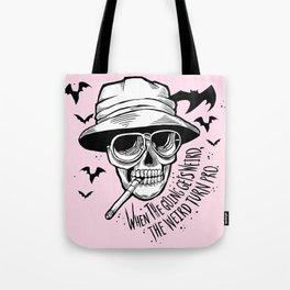 Weird Pro Tote Bag