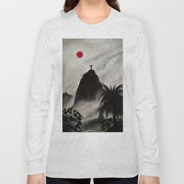 Rio No1 Long Sleeve T-shirt