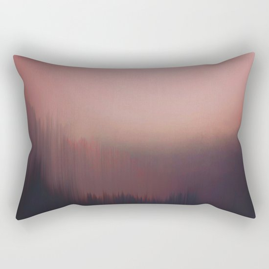 Daydream Nation Rectangular Pillow