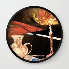 live stile Wall Clock