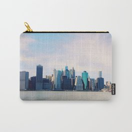 Brooklyn Bound Carry-All Pouch