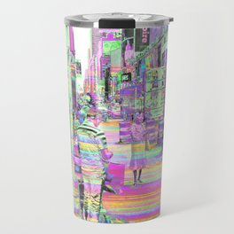 NY Color Travel Mug
